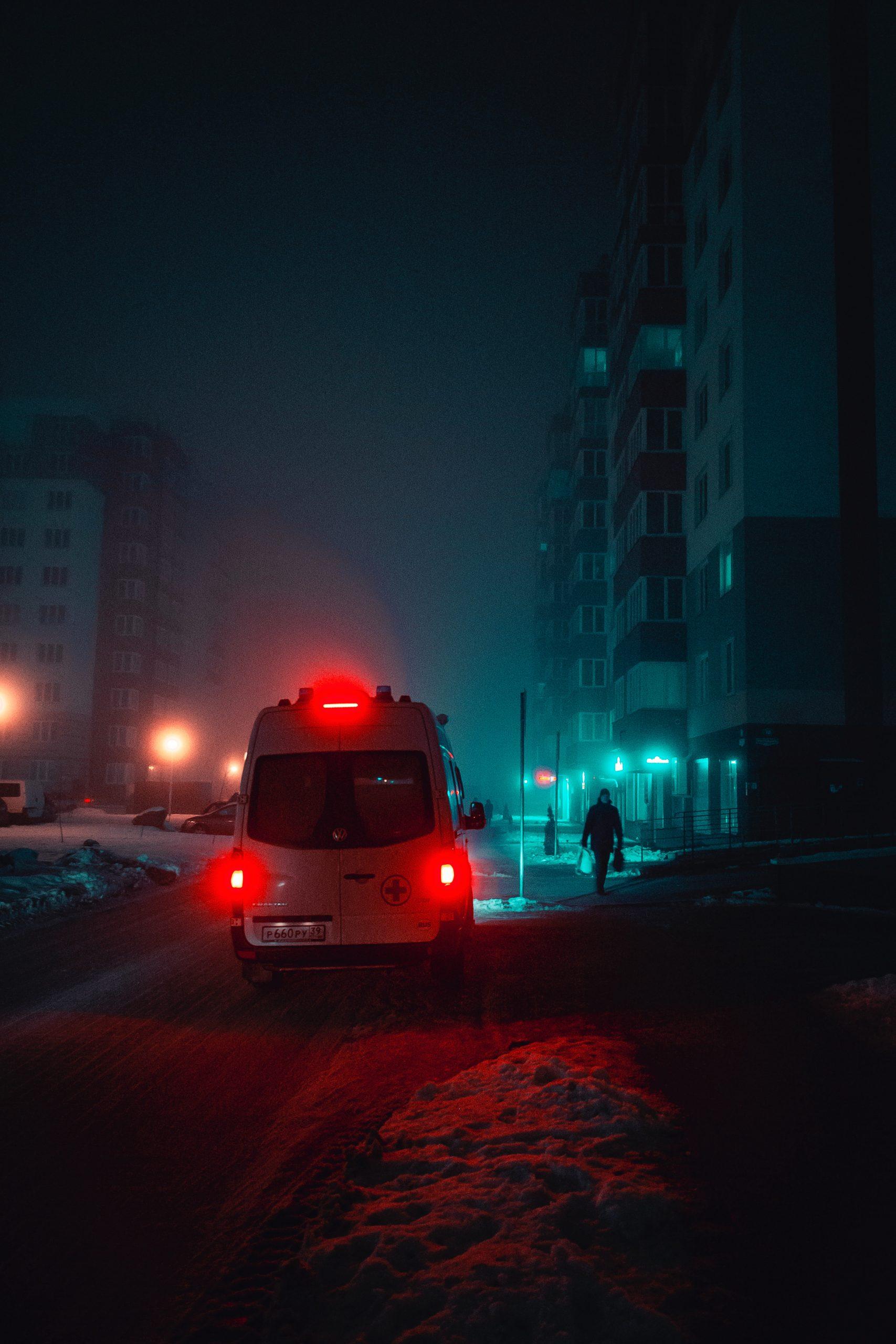 Verkehrssicherheit und Glätte – Monatsinformation November 2020 (10. Newsletter)